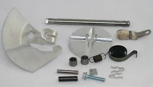 New Mopar 1967 69 383 440 Hp Heat Riser Kit