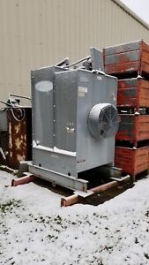 35 Ton Marley Cooling Tower Good Condition