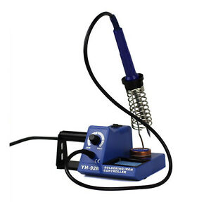 Yihua926 Adjustable Temperature Soldering Welding Iron Station 220v 60w