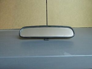 Donnelly Universal Rear View Mirror Pn 011082
