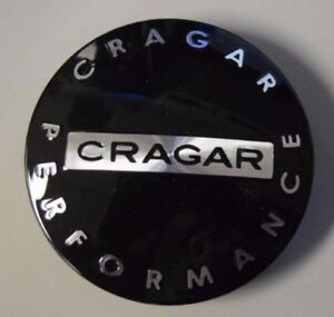 Cragar Performance Custom Center Hub Cap A580f 1 311187b S1105 06 40
