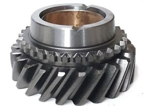 2nd Gear W Bushing Fits Jeep Willys T90 Transmission 22t At90a 11