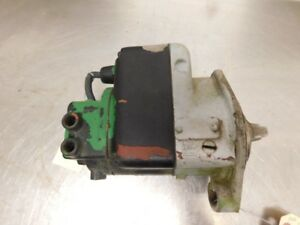 John Deere Unstyled A B Tractor Wico C Long Lug Magneto Ab2875r 13312