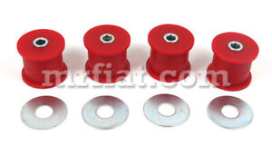 Alfa Romeo Giulietta Sprint Trailing Arm Polyurethane Performance Bushing New