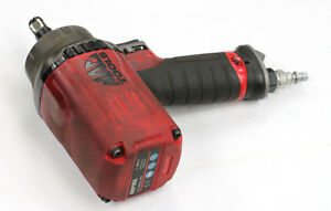 Mac Tools Awp050 Air Impact Wrench 1 2 Drive