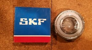 Skf 6310 2zjem Radial Deep Groove Ball Bearing Double Shielded New