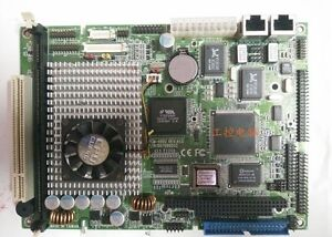 Used Aaeon Pcm 6892 A1 0 5 25 Inch Embedded Board oh19