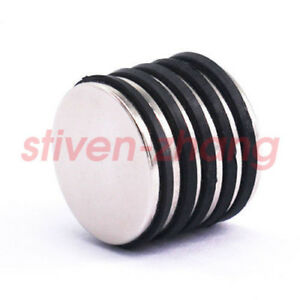 Wholesale 22mmx2 Mm N50 Super Strong Round Magnets Disc Rare Earth Neo Neodymium