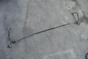2013 Toyota Camry Rear Stabilizer Sway Bar With Links Se Model