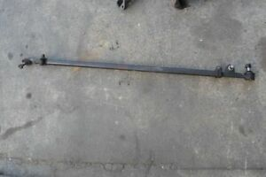 1991 1992 1993 1994 Toyota Land Cruiser Front Steering Lower Control Arm