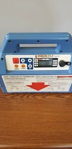 Mclaughlin Vision Flx Pipeline Locator _ Transmitter Only