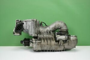 03 05 Mercedes Benz W203 C230 Turbo Super Charger Cover A 271 090 21 80 Oem