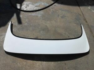 1999 Porsche Boxster Convertible Roof Lid Top Cover Panel