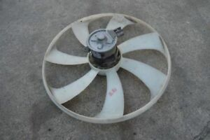 2013 Toyota Camry Left Cooling Fan Motor Blade 16363 0h010 2 5l 2arfe