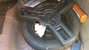 13 2013 14 2014 15 2015 Nissan Sentra 16x4 Compact Spare Wheel And Tire 62558