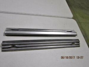 Pair Of Rocker Panel Fits Willys Pickup Wagon Sedan Delivery 46 63