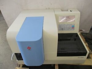 Tosoh Bioscience Aia 600 Ii Automated Enzyme Immunoassay Analyzer T7 wh