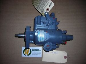 Db2 5065 Stanadyne Diesel Injection Pump Perkins 05065 Mdi