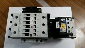 General Electric Ge Contactor Cl07a300m Assembly See Photo And Description
