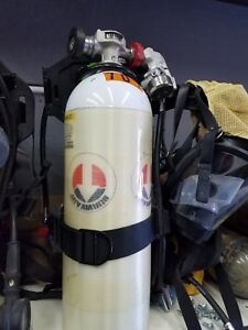 Survivair Air Pack