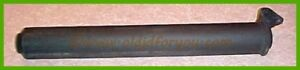 Ab209r B17r Unstyled John Deere B Muffler Made In America High Heat Finish
