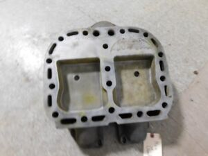 John Deere Gp Small Bore Tractor Cylinder Head C250r 13417