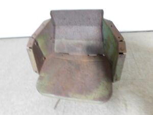 John Deere 420 430 Tractor Float Ride Seat At10532t 13372