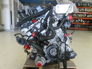 Engine Bmw 328i Engine Motor Assembly 4 Cyl 2 0l N26 Rwd 18k W Turbo En00138