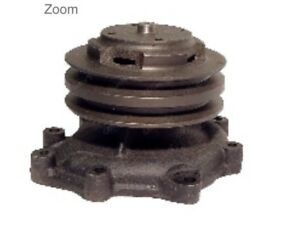 Ford Tractor Water Pump 5610 7600 7610 7700 7710 4110 420 755 4610 5110 81863837