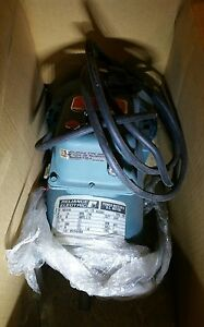 Reliance Electric 110v Dc Motor W speed Control 1390w