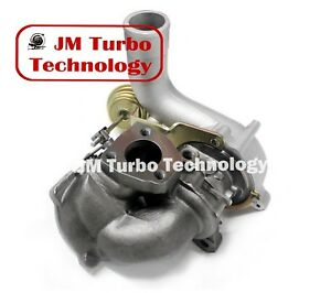 Turbo Charger For 2000 2001 2002 2003 Vw Audi Seat 1 8t Auq Arz Upgrade K04 001