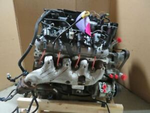 5 3 Liter Engine Motor Ls Swap Dropout Chevy Lm7 108k Complete Drop Out