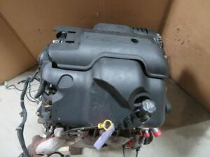 6 0 Liter Engine Motor Lq9 Gm Cadillac 121k Complete Drop Out Ls Swap