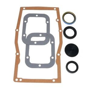 Dodge Ram Diesel Gasket Seal Kit Getrag G360 5 Speed Transmission 89 93