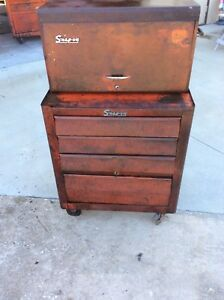 Snap On Snapon Snap On Mac And Other Tool Boxes