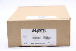 New Martel Ptc 8010 Temperature Calibrator P n 1920000