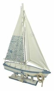 Wooden Model Sailboat Ms 788