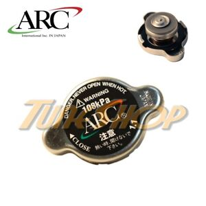 Arc 1 1bar 108kpa Type A Radiator Cap Arca11 Made In Japan