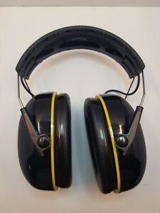 3m Worktunes Bluetooth Wireless Hearing Protector Headphones Good Condition