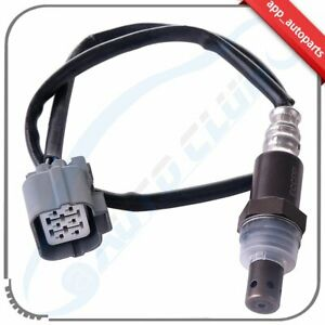 For 2006 2010 Subaru Forester 2 5l H4 Air Fuel Ratio Oxygen Sensor Upstream