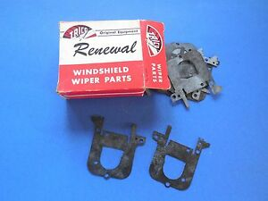 Trico Vacuum Wiper Motor Gaskets Jeep Willys M 38 M 38 A1
