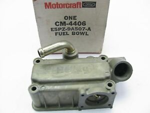 Nos Oem 1985 Ford Mustang Gt 5 0l Holley Carb Fuel Bowl E5ze 9510 ga