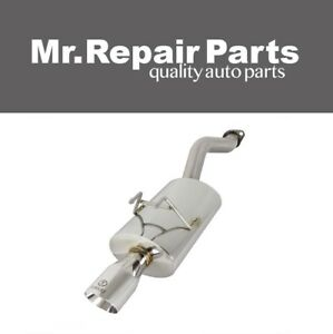 Afe For 12 15 Honda Civic L4 1 8l Takeda Exhaust 304ss Axle back Tip 49 36603