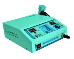 Ultrasound Portable Therapy Machine 1 Mhz Compact Relief Therapy Unit Xd