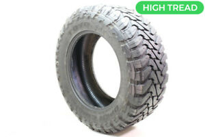 Used Lt 35x12 5r20 Toyo Open Country Mt 121q 12 32