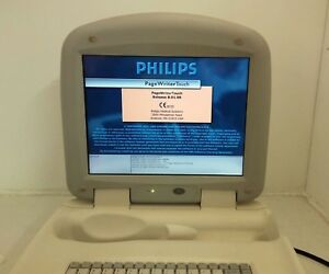 Philips Pagewriter Touch Ref 860284 Ecg Ekg System
