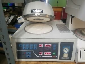 Dental Porcelain Furnace Oven Vop 80j Dentmaster 80