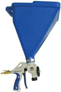 Marshalltown Ss21 Sharpshooter 2 1 Hopper Gun Drywall Texture Sprayer