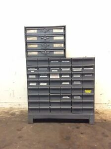 Durham Steel Drawer Cabinet