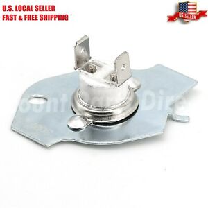 3977393 Thermal Fuse Replacement For Whirlpool Kenmore Maytag Dryers